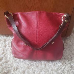 Valentina italian handbag